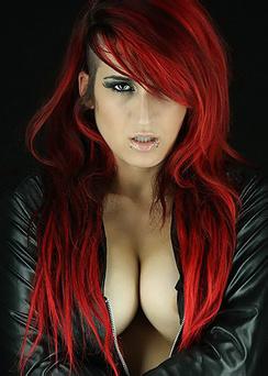 Hot Renata