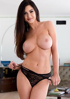 Sexy Kendall Karson