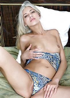 Barbara Sweet Blonde Teen
