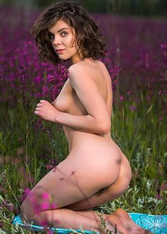 Flowery Beauty Dakota