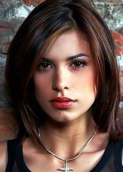 Beauty Elisabetta Gregoraci