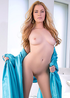 Bailey Rayne In Blue Eyed Girl
