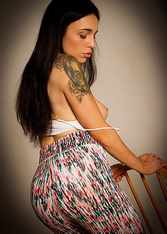 Daniella Christina