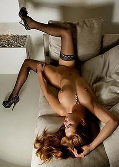 Rosanne Playboy