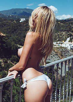 Abigail Monroe