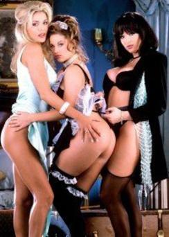 Nikki, Lydia Schone & Austin