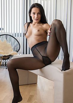 Watch Me In My Pantyhose
