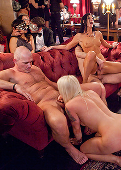 Seda Jessie cox gia dimarco tia ling india summer tara lynn fox and lorelei lee open invitation real swingers party