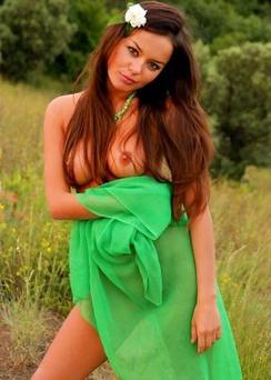 Hannusya - Green grass