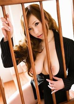 Ai Sayama - Busty Breasts