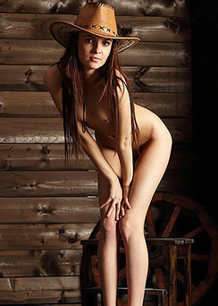 Tanika - Cowgirl