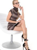 Cayenne Klein - Personal Service 01
