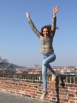 Clover In Prague 06