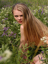 Kasana - Deep in flowers 07